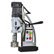 Euroboor Eco.100/4d Eco.100/4d Electrical Magnetic Drill Press W Swivel Base