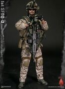 1st Sfod-d Cag - Team Leader And Gunner Combo Pack - Mint In Box