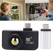 Ht301 Infrared Imager Usb Thermal Imaging Camera 384x288 Image Resolution New
