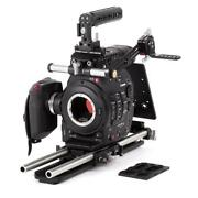 Wooden Camera Unified Accessory Kit For Canon C300mkii Camera Pro 226200