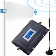 Atandt Cell Phone Signal Booster 5g 4g Lte Att Signal Booster T-mobile Us Cellular