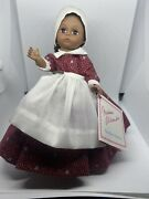 Madame Alexander Gone With The Wind Prissy Doll No Box Stand Included
