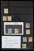 Lot 30288 Stamp Collection Austrian Levant 1867-1914.
