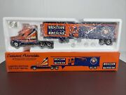 Lionel 417500 Eastwood Automobilia Tractor And Trailer Limited Edition, Nib