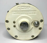 Mitchell Garcia 602 Saltwater Or Freshwater Casting Fishing Reel Made In France