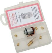 Yost Performance Power Tube Atomizer For Hsr 42/45 With Jets