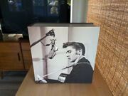 The Complete Elvis Presley Masters - 30 Cd Box Set - Limited Edition