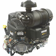 Briggs And Stratton Twin Cylinder Vertical Ohv Engine- 801cc 1inx3 5/32in Shaft