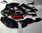 For Bmw Parts K1200s 2005 2007 2008 K1200 S All Matte Black Motorcycle Fairings