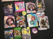 New Mixed Lot Of 14 Absolutely Awesome Boy/girl,lego's,fidget Toys,imaginext 😎