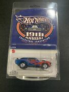 Hot Wheels Ford Mustang Mach 1 2005 19th Annual Collectors Convention Car /3500