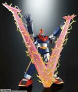 Bandai Spirits Dx Soul Of Chogokin Volt In Box Voltes V Action Figure From Japan