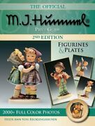The Official M.i. Hummel Price Guide Figurines And Plates Hummel Figurines And