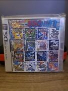 550 In 1 Games Cartridge Cards For Ds Nds 2ds 3ds Ndsi Ndsl Us Pokemon