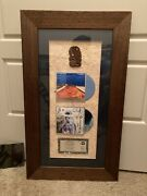 Red Hot Chili Peppers Platinum Award Californication/by The Way Rare Rhcp