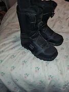 Dc Shoes Snowboarding Boots 2012 Scouts