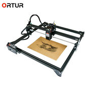 Ortur 20w Laser Master 2 Laser Engraving Cnc Router Machine With 32-bit Motherbo