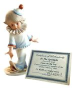 1983 Goebel Figurine Under The Big Top Limited Edition Series Collectors' Club