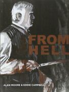 From Hell.by Moore, Campbell New 9780861661411 Fast Free Shipping,