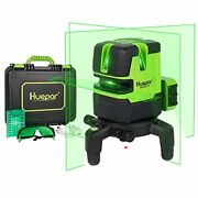 Laser Level Multi-line - Four Vertical And One Horizontal Cross Lines Laser