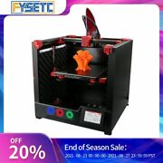 3d Printer Full Kit Blv Mgn Cube No Including Printed Parts 365mm Z Axis