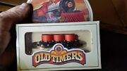 Ns19 N Scale Train Freight Cars Bachmann Uppr Old Timers