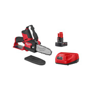 Pruning Saw Kit 6 In. 12v Lithium-ion Cordless 4.0 Amp Battery/charger Included