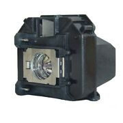 Original Osram Projector Lamp Replacement For Epson Powerlite 1850w