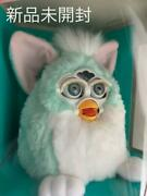 Brand New Unopened Furby Baby Minty Green Toys Hobby Collectibles Rare