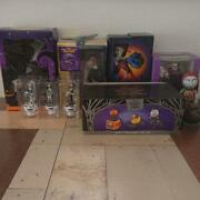 Nightmare Before Christmas Collection Doll Limited Figure Set No.2