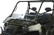 Moose Full Folding Windshield Can-am Commander 11-14 All