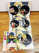 Dragon Ball Z Dvd 5 Movie Pack - Dragon Ball Z Collection One Movies 1-5 Rare