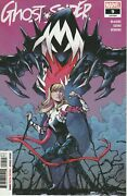 Ghost Spider 9 Marvel 2020 Vf/nm Cover A By Takeshi Miyazawa