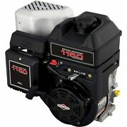 Briggs And Stratton 1150 Series Horizontal Ohv Engine- 250cc 1inx2 7/8in Shaft