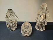 Waterford Marquis - The Holy Family Nativity Set