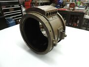 Vintage 1900's Brass Spotlight / Rushmore Searchlight - For Parts Or Restore