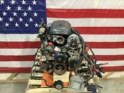 05-07 Chevy Tahoe Z71 5.3l V8 Lm7 Engine Dropout 152k Lot/video Tested