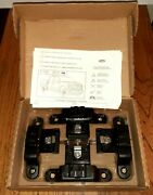 From Ford 4x Truck Bed Tie Down Anchors Brackets And Box Link Cleats