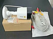 Defender Indoor / Outdoor Full Hd Security Bullet Camera And Cables - Hdcb1