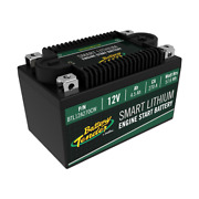 Battery Tender 4.5 270ca Lithium Engine Start Battery With Smart Bms - New