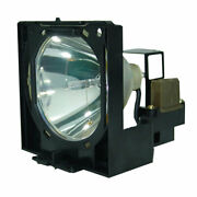 Lutema Projector Lamp Replacement For Boxlight Mp-38t