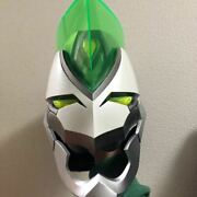 Tiger Bunny Wild Head 1/1 Scale Made In Mega House Mask Megatre Shop