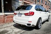 For Bmw X5 F15 Full Carbon Bodykit Sport View Charged