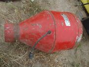 Bandw Manufacturing Grain Aeration Aerator Dryer Portable Head Only