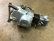 1971 Honda Ct70 Complete Running And Riding Engine 8
