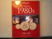 Rare Warranand039s Coins Of The 1980and039s Coin Albumholderfoldercoin Book