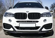 For Bmw X6 F16 Full Carbon Bodykit Sport View Charged