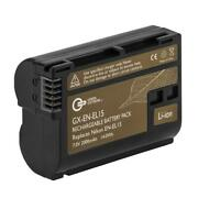 Nikon Z 6ii Mirrorless Camera With 24-70mm F/4 Lens With Ftz Mount Adapter Kit