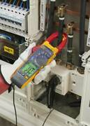 Fluke 378 Fc - Non-contact Voltage True-rms Ac/dc Clamp Meter With Iflex