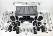 Pro Alloy Intercooler Kit For The Nissan Gtr R35 – Choice Of Pro / Ultimate Kit